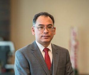DagangHalal Chief Executive Officer Mohamed Hazli Mohamed Hussain
