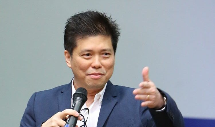 Ronnie Lim UOB