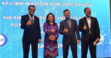Watson for Oncology