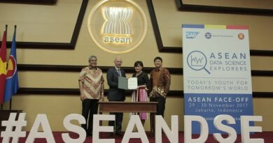 SAP and ASEAN Foundation 01