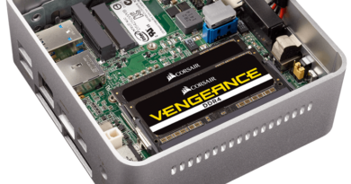 Vengeance DDR4 SODIMM 32GB Kit