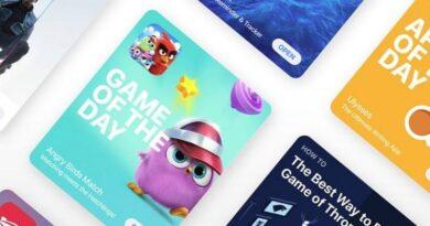 App Store 2018