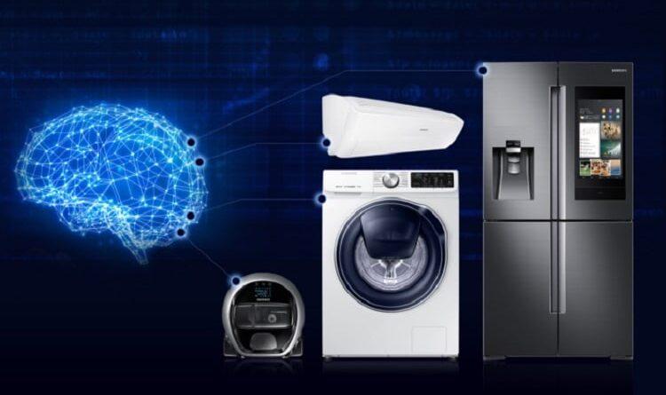 Smart Appliances 01
