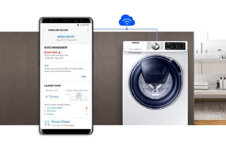 Smart Appliances 02