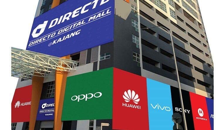 DirectD Kajang