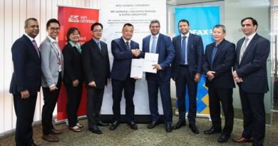 MPI Generali and Kofax Signing Ceremony