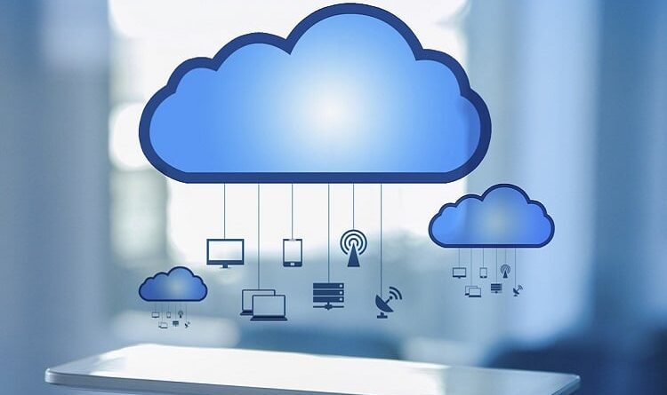 Moving email to the Cloud