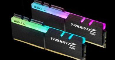 Trident Z4