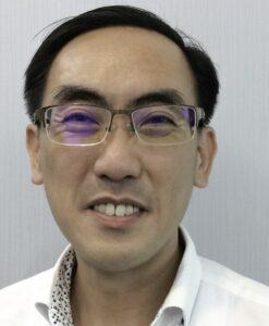 Yeo Siang Tiong