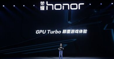 George Zhao, President of Honor