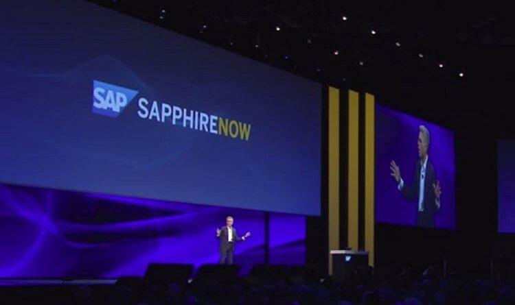 SAP Sapphire Now 01