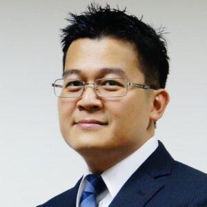 Wong Kok Shiek