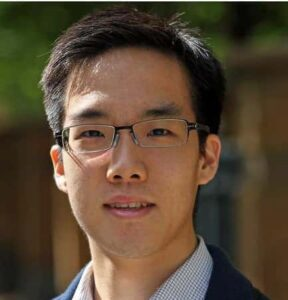 Andy Yen - Proton VPN