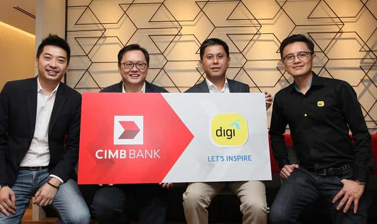 Digi CIMB Preferred