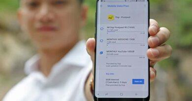 Digi Mobile Management