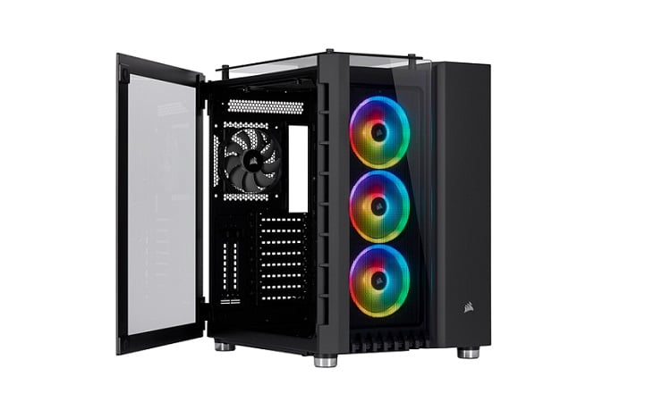 Corsair Carbide 678C