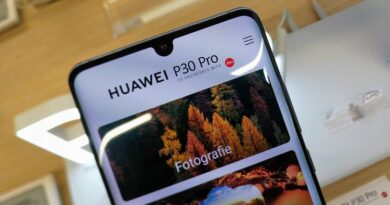 Huawiei Loses Access to Google Mobile Services
