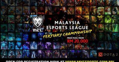 Malaysia Esports League