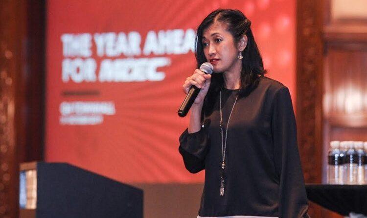 MDEC CEO Surina Shukri