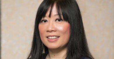 Catherine Lian