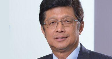 SME Association vice president Chin Chee Seong