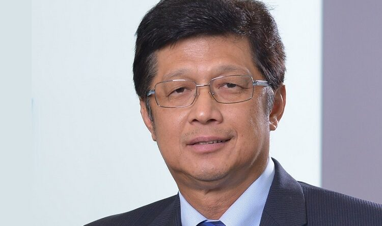 SME Association vice president Chin Chee Seong