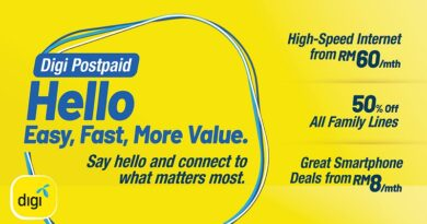 Digi launches new upgraded Postpaid
