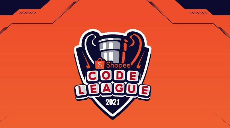 Shopee Code League 2021