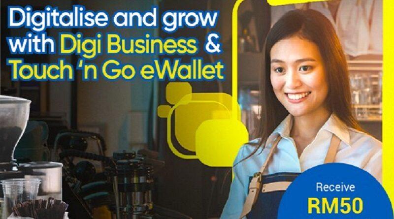 Digi Business and TNG Digital