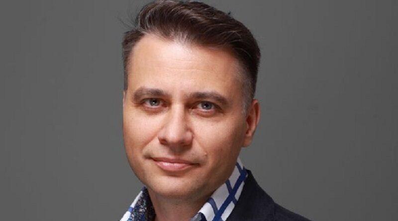 Sergey Martsynkyan, Head of B2B Product Marketing at Kaspersky