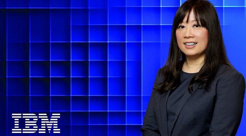 Catherine Lian - IBM